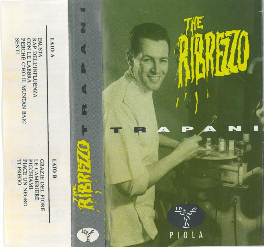 THE RIBREZZO – TRAPANI