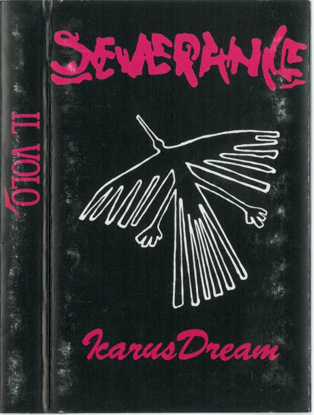 SEVERANCE – Icarus Dream